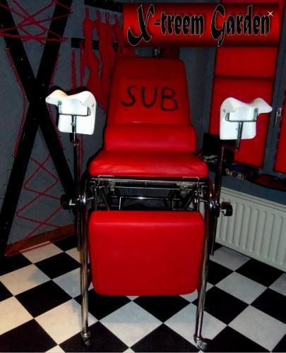 BDSM studio1