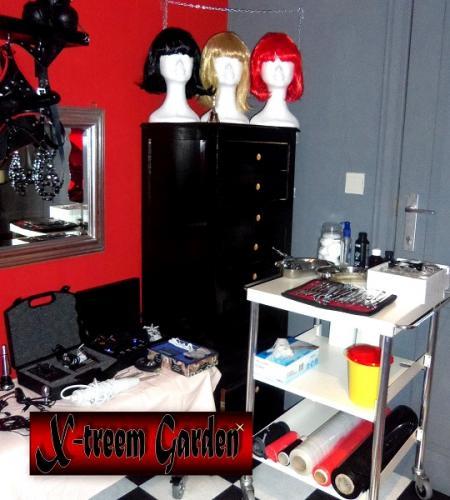 studio rood9